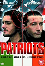 Patriots Poster