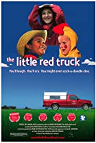 Image of The Little Red Truck