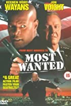 Image of Most Wanted