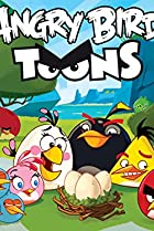Image of Angry Birds Toons