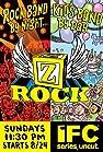 """""""Z Rock"""""""