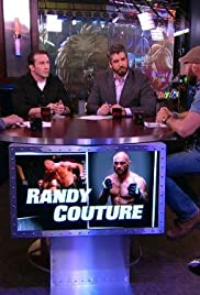 Randy Couture Checks In Poster