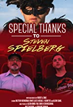 Special Thanks to Steven Spielberg