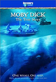 Moby Dick: The True Story Poster