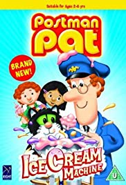 Postman Pat and the Lost Property Poster
