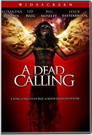 A Dead Calling (2006) Poster - Movie Forum, Cast, Reviews