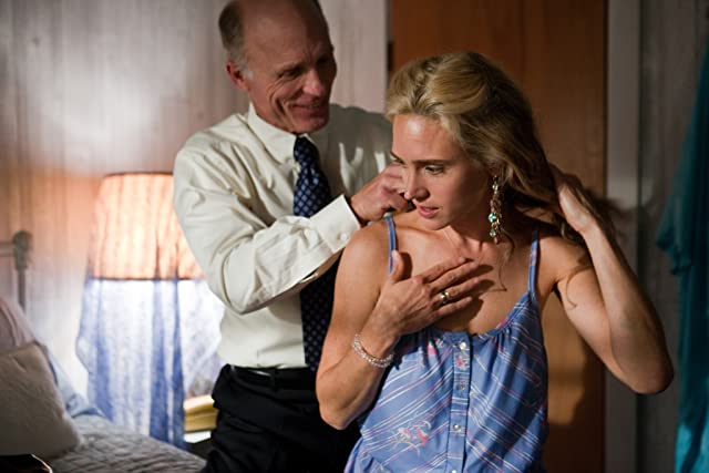 Jennifer Connelly and Ed Harris in Virginia (2010)