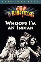 Image of Whoops, I'm an Indian!