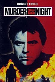 Murder by Night Poster
