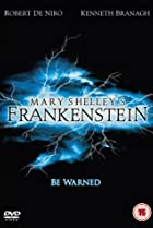 Image of Mary Shelley's Frankenstein
