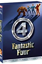 Image of Fantastic Four