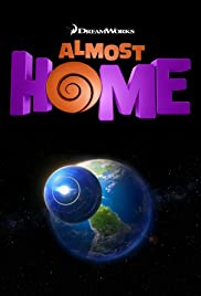 Almost Home(2014) Poster - Movie Forum, Cast, Reviews