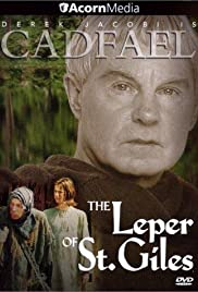 The Leper of St. Giles Poster