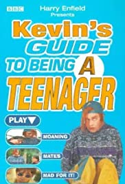 Harry Enfield Presents Kevin's Guide to Being a Teenager Poster