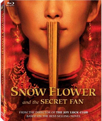 Snow Flower and the Secret Fan (2011)