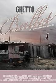 Ghetto Ballet Poster