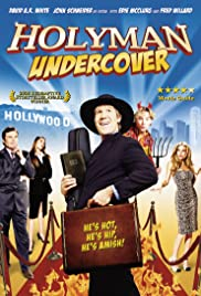 Holyman Undercover (2010) Poster - Movie Forum, Cast, Reviews