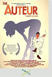 The Auteur (2008) Poster - Movie Forum, Cast, Reviews