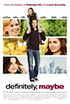 Image of Definitely, Maybe