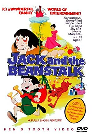 Jack and the Beanstalk (1974)
