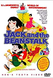 Jack and the Beanstalk (1974) Poster - Movie Forum, Cast, Reviews