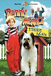 Dennis the Menace Strikes Again! (1998) Poster - Movie Forum, Cast, Reviews