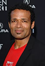 Mario Van Peebles's primary photo