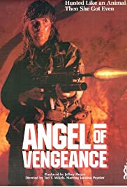 Angel of Vengeance (1987) Poster - Movie Forum, Cast, Reviews