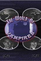 Image of El mundo de los vampiros