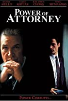 Image of Power of Attorney