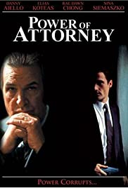 Power of Attorney Poster