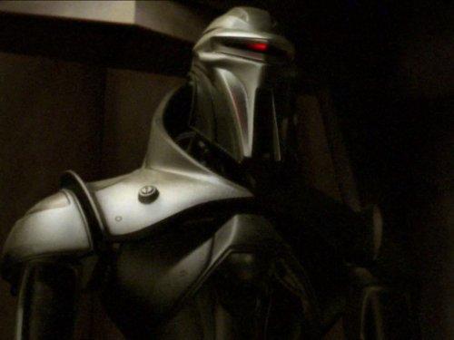 Battlestar Galactica: Episode #1.1 | Season 1 | Episode 1