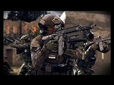 Medal of Honor Warfighter (VG)