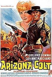 Arizona Colt Poster