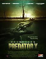 Xtinction Predator X(1970)