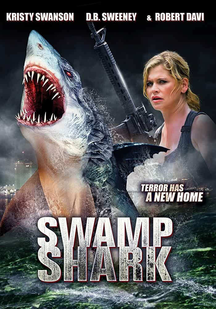 Swamp Shark 2011 Dual Audio 720p BluRay full movie watch online freee download at movies365.ws