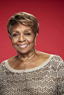 Cissy Houston Picture