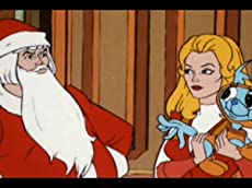 He-Man and She-Ra: A Christmas Special