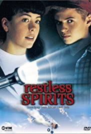 Restless Spirits(1999) Poster - Movie Forum, Cast, Reviews