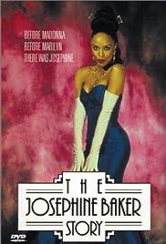 The Josephine Baker Story(1991) Poster - Movie Forum, Cast, Reviews