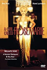 A Girl Called Rosemary Poster
