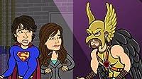 The Social Netjerk/Smallville: Turn Off the Clark