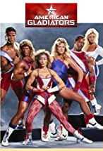 Primary image for American Gladiators