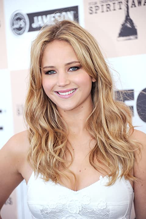 Pictures & Photos ... Actress Jennifer Lawrence Imdb