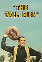 Primary image for The Tall Men