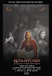 Rotkäppchen: The Blood of Red Riding Hood Poster