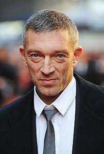Aktori Vincent Cassel