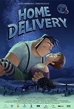 Home delivery: Servicio a domicilio
