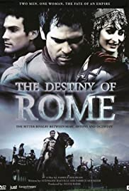 The Destiny of Rome Poster