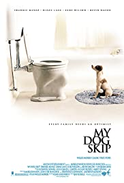 My Dog Skip (2000) Poster - Movie Forum, Cast, Reviews